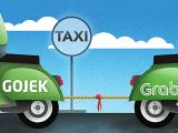 Grab và Gojek đang đàm phán để sáp nhập