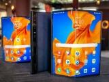 Huawei trình làng điện thoại gập mới Mate XS
