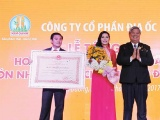 Xem xét việc Cty Kim Oanh có xứng đáng được tặng Huân chương Lao động?