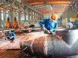 Hải Phòng: Thiếu lao động ngành cơ khí