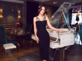 Ngắm Dương Cẩm Lynh ngọt ngào và tinh tế trong thiết kế từ Elise