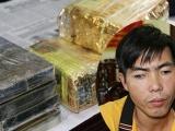 Nghệ An: Bắt quả tang đối tượng vận chuyển 3kg ma túy đá, 4 bánh heroin