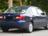 Triệu hồi 1.500 xe Corolla Altis và Vios do lỗi túi khí