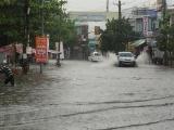 Dự báo thời tiết ngày 4/3: Bắc Bộ mưa lớn, trời chuyển rét