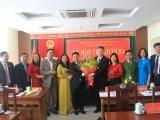 Ông Trịnh Huy Triều trúng cử chức vụ Chủ tịch UBND TP. Thanh Hóa