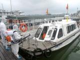 Quảng Ninh dừng đón khách du lịch để phòng chống dịch Covid-19