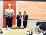 Quảng Ninh: Phê chuẩn kết quả bầu chức vụ Chủ tịch UBND TP Móng Cái