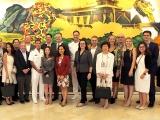 Sheraton Grand Đà Nẵng Resort tiếp đón Phái đoàn Quan hệ Ngoại giao Hoa Kỳ