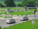 TPHCM: Tạm dừng tuyển sinh 5 trường đào tạo lái xe