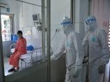 Thêm 3 ca dương tính,Việt Nam đã có 60 người mắc COVID-19