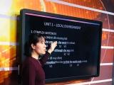 Quảng Ngãi tổ chức ôn thi THPT trên sóng truyền hình
