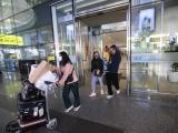 Khoảng 2.585 khách quốc tế về sân bay Nội Bài trong ngày 20/3