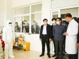 Bộ Chính trị công bố kết luận giai đoạn đầu phòng chống COVID-19