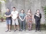 Hà Tĩnh: Bắt băng nhóm trộm cắp liên tỉnh