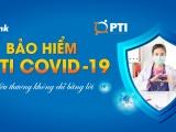 Sacombank triển khai sản phẩm bảo hiểm Anti Covid-19