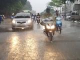 Dự báo thời tiết ngày 26/3: Bắc Bộ và Trung Bộ có mưa rào và dông rải rác