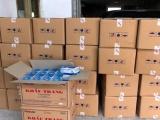 Hà Tĩnh: Thu giữ 50.000 khẩu trang y tế không rõ nguồn gốc