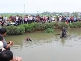 Thanh Hóa: 2 học sinh tắm sông bị đuối nước thương tâm