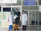 Bệnh nhân thứ 4 mắc Covid-19 ở Đà Nẵng đã khỏi bệnh và cho xuất viện