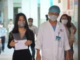 Đà Nẵng: Bệnh nhân Covid-19 thứ 122 đã được điều trị thành công