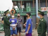 Hải Phòng: Tăng cường kiểm soát tại cảng, cấm xe tải chở người