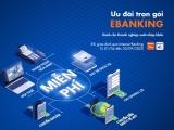 Sacombank ưu đãi nhiều loại phí ngân hàng điện tử cho doanh nghiệp XNK