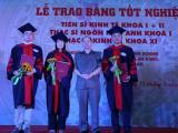 Trường Đại học Kinh doanh và Công nghệ Hà Nội: Từng bước đổi mới mô hình, phương pháp đào tạo sau đại học