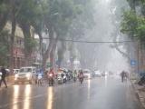Dự báo thời tiết ngày 13/4: Các tỉnh miền Bắc mưa rét