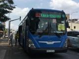 TP HCM tiếp tục tạm ngưng 1 số hoạt động vận tải đến ngày 22/4