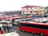 Các địa phương nguy cơ thấp được hoạt động vận tải liên tỉnh