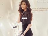 Thời trang Elise chính thức ra mắt website Thương Mại Điện Tử khuyến khích khách hàng mua sắm trực tuyến