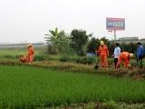Hà Nội: Dự án TBA 110kV Phú Xuyên chậm tiến độ và những hệ lụy?