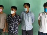 Thanh Hóa: Nhân viên quản lý trang trại và nhóm đối tượng cấu kết trộm 61 con lợn