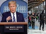 Mỹ tạm ngưng cho phép nhập cư trong 60 ngày