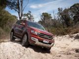 Triệu hồi 11.700 xe Ford Ranger và Everest có nguy cơ hỏng hộp số