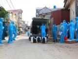 Hà Giang quyết định ngừng phong tỏa thị trấn Đồng Văn