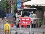 Hà Nội: Hai huyện Mê Linh và Thường Tín tiếp tục cách ly xã hội đến ngày 30/4