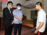 Pháp Việt Luxury tiếp tục trao 500 phần quà cho người dân Phú Thọ