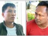 Vĩnh Phúc: Bắt giữ hai đối tượng vận chuyển 10 bánh heroin