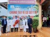 Thêm 1 bệnh nhân mắc Covid-19 ở Hà Giang được công bố khỏi bệnh