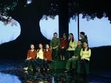 Chương trình 'Đất nước trọn niềm vui' phát sóng trên VTV1