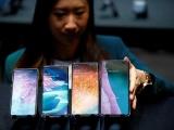 Samsung tiếp tục giữ vị trí đầu bảng trên thị trường tiêu thụ smartphone