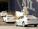 Thị trường ôtô nhập khẩu biến động mạnh trong dịch Covid-19