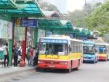 Xe buýt Hà Nội hoạt động trở lại từ ngày 4/5