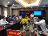 Công an Bình Dương thông tin vụ án Khu đô thị Tân Phú 43ha