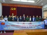 VKBIA – Kết nối đầu tư nước ngoài và hỗ trợ phòng chống dịch Covid-19 cho tỉnh miền núi Lai Châu