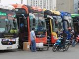 Các phương tiện vận tải hành khách sẽ hoạt động bình thường từ 0h ngày 8/5