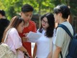Nhiều điểm mới cần lưu ý trong quy chế tuyển sinh năm 2020