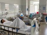 Đà Nẵng: Hơn 130 người nhập viện do ăn đồ chay mua ở chợ