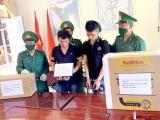An Giang: Bắt giữ 2 đối tượng vận chuyển 40 kg nghi ma túy đá
